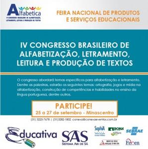 Congresso em Minas