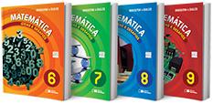 Matemática ideias e desafios